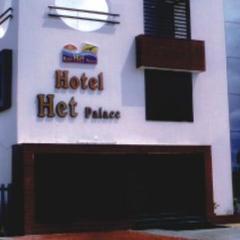 Hotel Het Palace (50kms From Bhavnagar) in Bhavnagar