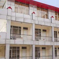 Hotel Highland in Dharamshala