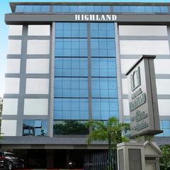 Hotel Highland in Thiruvananthapuram