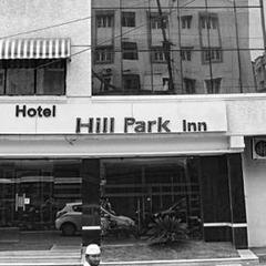 Hotel Hill Park Inn in Hyderabad