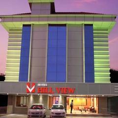 Hotel Hill View in Cochin