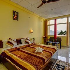 Hotel Himalayan View in Lansdowne
