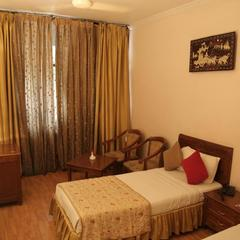 Hotel Himani`s in Chandigarh