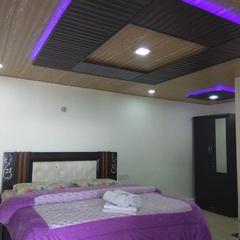 Hotel Himdhara in Dalhousie