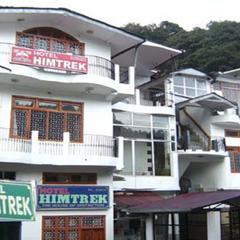 Hotel Himtrek in Nainital