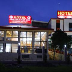 Hotel Holiday Resort in Paonta Sahib