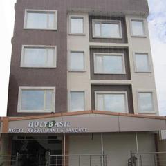 Hotel Holy Basil in Haridwar