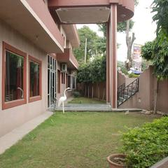 Hotel Holy City Paradise Inn in Anandpur Sahib