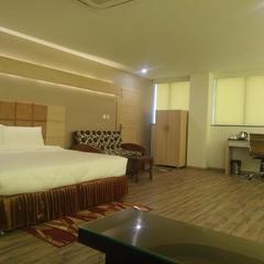 Hotel Horizon Plaza in Gwalior