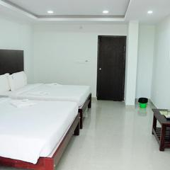 Hotel Ibbani Paradise in Kushalnagar