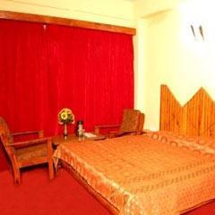 Hotel Ibex in Manali