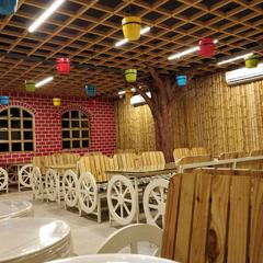 Hotel Imperia in Amravati