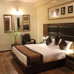 Hotel Imperial Park in Gurgaon