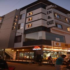 Hotel In And Out in Guna