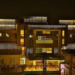 Hotel Inderlok in Dehradun