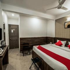 Hotel Indiana in Shillong