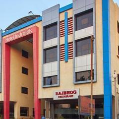 Hotel Indralok in Junagarh