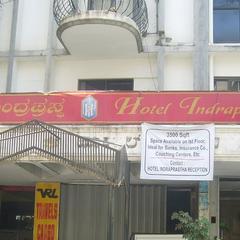 Hotel Indraprastha in Bengaluru