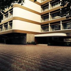 Hotel Indraprastha in Palakkad