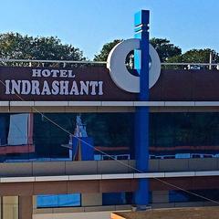 Hotel Indrashanti in Ambikapur