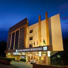 Hotel Indriya Wayanad in Wayanad
