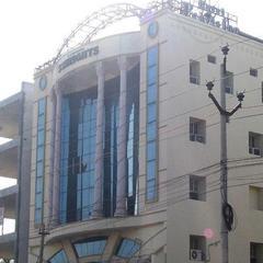 Indu Pearls Inn Hotel in Hyderabad