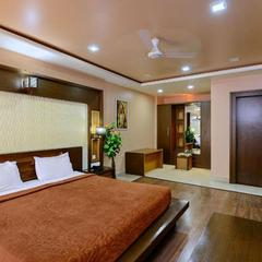 Hotel Intercity International in Bilaspur