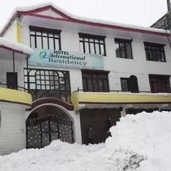 Hotel International Residency in Kargil