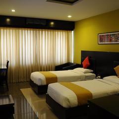 Hotel Jade Garden in Mysore