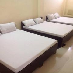 Hotel Jagdamba Palace in Bhopal