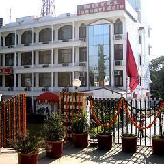 Hotel Jahanvi Dale in Haridwar