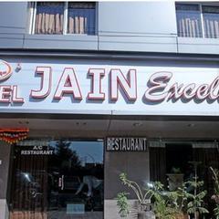 Hotel Jain Excellency in Jodhpur
