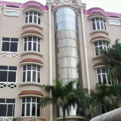 Hotel Jain Residency in Guna