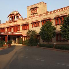 Hotel Jaipur Ashok in Jaipur