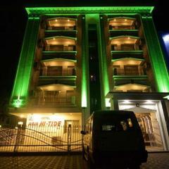 Hotel Jairam Hi Tide in Digha