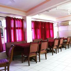 Hotel Jammu International in Jammu