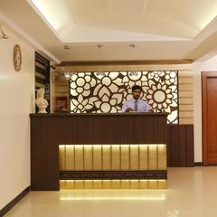 Hotel Janki Executive in Aurangabad