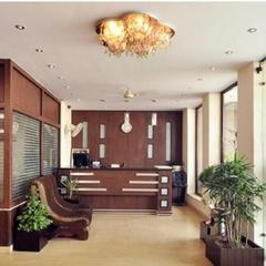 Hotel Jasmine in Haridwar