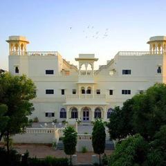Hotel Jhalamand Garh in Jodhpur