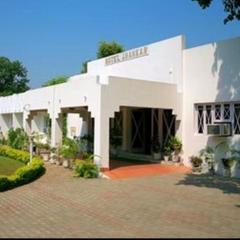 Hotel Jhankar in Khajuraho