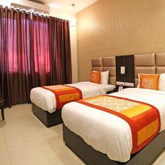 Hotel Jm Vistaraa in Bareilly