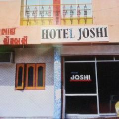 Hotel Joshi in Somnath