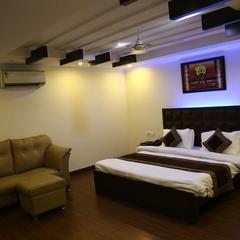 Hotel Jyoti in Baddi