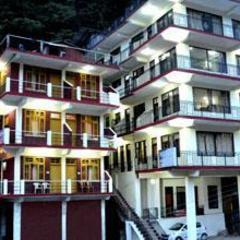 Hotel Kailash Regency in Dharamshala