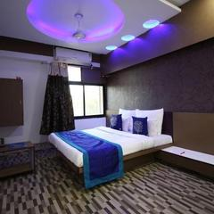 Hotel Kalash in Gandhinagar