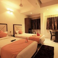 Hotel Kalash Residency in Ahmedabad