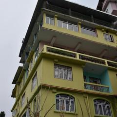 Hotel Kalej Valley in Rinchingpong