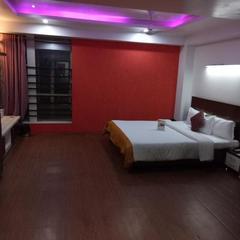 Hotel Kalinga Lake View in Ahmedabad