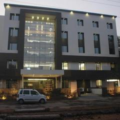 Hotel Kanan in Ahmedabad