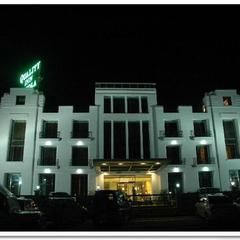 Hotel Kandla International in Gandhidham